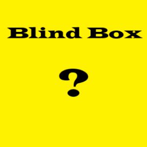 blind box